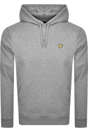 Lyle & Scott Men Sweaters - Pullover Hoodie