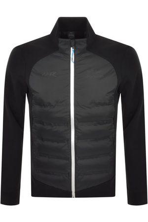 Hackett Men Sweatshirts - Full Zip Sweatshirt