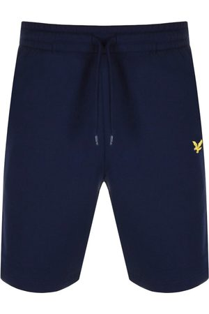 Lyle & Scott Men Shorts - Sweat Shorts
