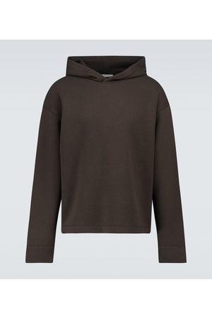 The Row Men Hoodies - Deugene hooded sweatshirt
