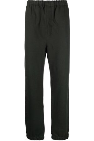 LEMAIRE Elasticated track pants