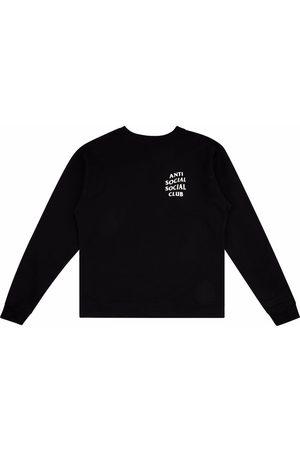 ANTI SOCIAL SOCIAL CLUB Men Sweatshirts - Cherry Blossom sweatshirt