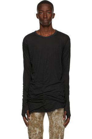 11 BY BORIS BIDJAN SABERI Jersey LS1 Long Sleeve T-Shirt