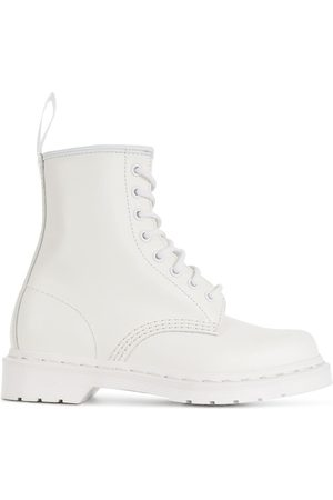 Dr. Martens Women Lace-up Boots - Lace-up ankle boots