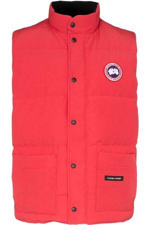 Canada Goose Freestyle gilet jacket