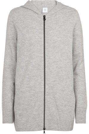 Bogner Leony virgin wool hoodie