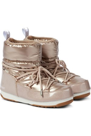 Moon Boot Women Snow Boots - Low Pillow WP snow boots