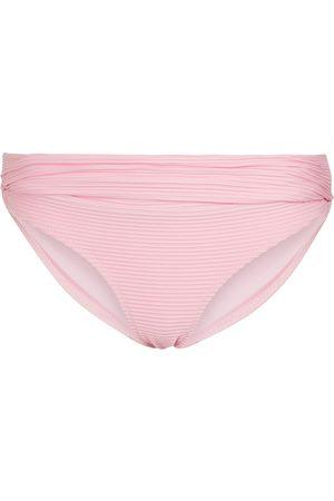 Heidi Klein Coral Beach bikini bottoms