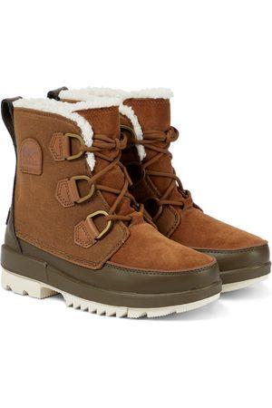 sorel Women Snow Boots - Torino II WP snow boots