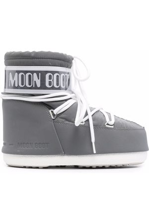 Moon Boot Mars Reflect lace-up snow boots
