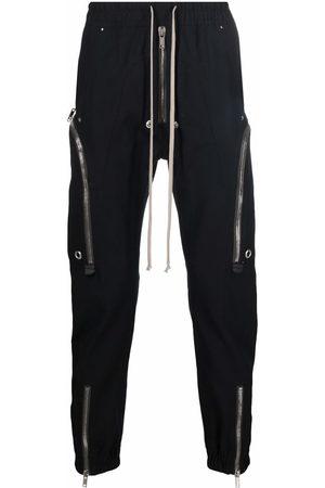 Rick Owens Bahaus cargo trousers