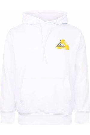 PALACE Men Hoodies - Tri-Smiler print hoodie
