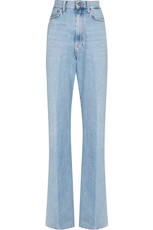 Made In Tomboy Erica high-waisted jeans