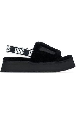 UGG Women Sandals - Disco shearling sandals