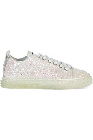 Giuseppe Zanotti Women Sneakers - Blabber low-top sneakers