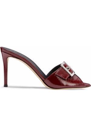 Giuseppe Zanotti Cecilia buckle sandals