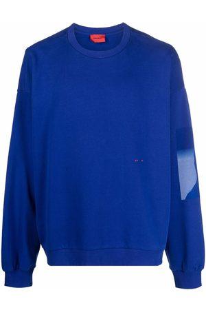 A BETTER MISTAKE A Guy cotton sweatshirt