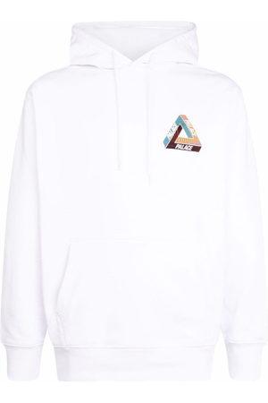 "PALACE Men Hoodies - Tri-Tex logo ""SS20"" hoodie"
