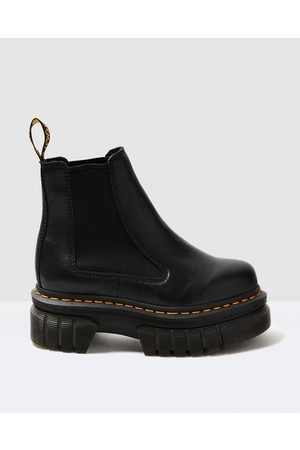 Dr. Martens Audrick Chelsea Boots Nappa Lux