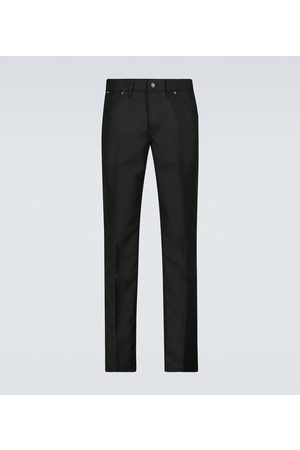 Tom Ford Technical twill jeans
