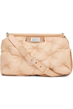 Maison Margiela Glam Slam Medium Quilted-leather Shoulder Bag - Womens