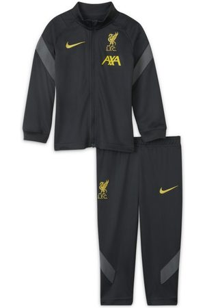 Nike Liverpool F.C. Strike Baby & Toddler Dri-FIT Knit Football Tracksuit