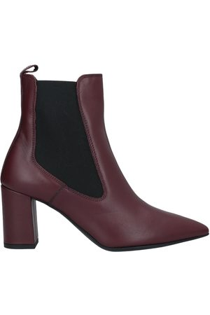 Janet&Janet Ankle boots