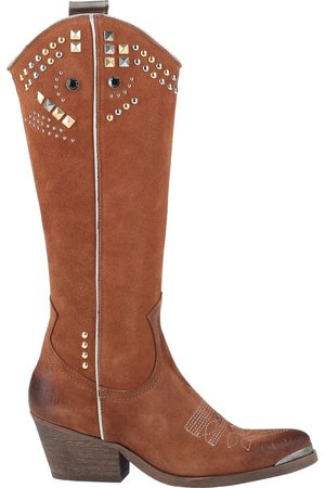 Replay Knee boots