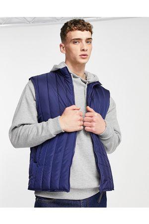 ASOS Puffer vest in