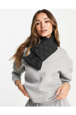 Urban Code Quilted oversized scarf in