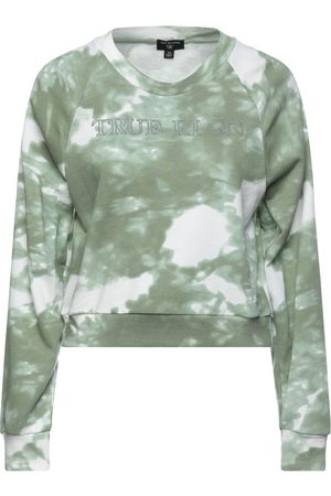 True Religion Women Sweatshirts - Sweatshirts