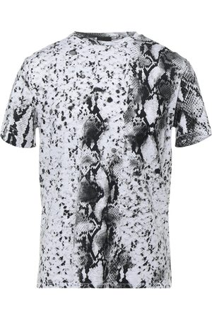 Roberto Cavalli Men Short Sleeve - T-shirts