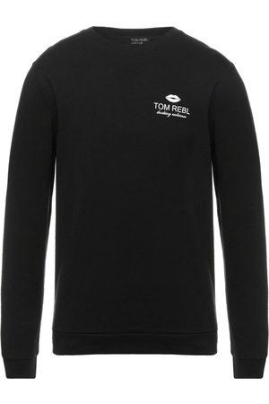 TOM REBL Men Sweatshirts - Sweatshirts
