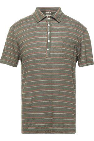 MASSIMO ALBA Men Polo Shirts - Polo shirts