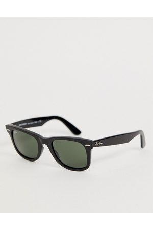 Ray-Ban Sunglasses - Original wayfarer classic sunglasses in 0RB2140