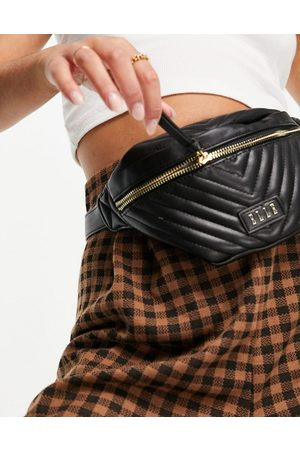 Elle Quilted bum bag in