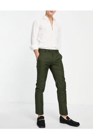 River Island Suit pants in
