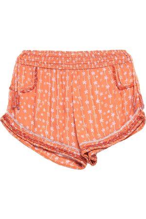 POUPETTE ST BARTH Shorts & Bermuda Shorts