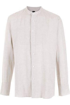 OSKLEN Underlay long-sleeved shirt