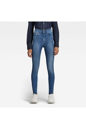 G-Star Women Skinny - G-Star Shape High Super Skinny Jeans