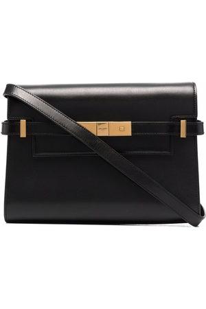 Saint Laurent Women Shoulder Bags - Small Manhattan shoulder bag
