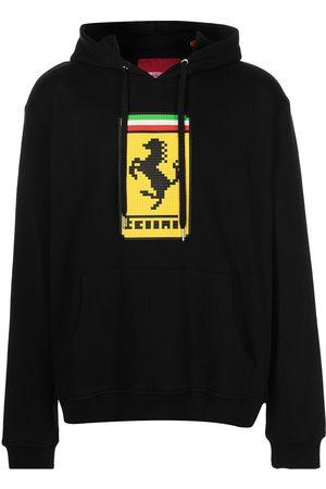 MOSTLY HEARD RARELY SEEN Stallion cotton hoodie