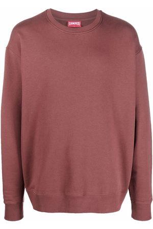 Camper Sweatshirts - Photograph-print sweatshirt