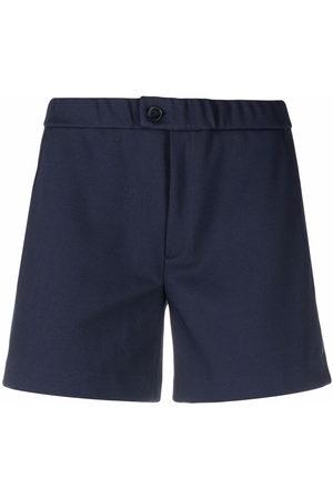 RON DORFF Men Shorts - Tennis tailored shorts