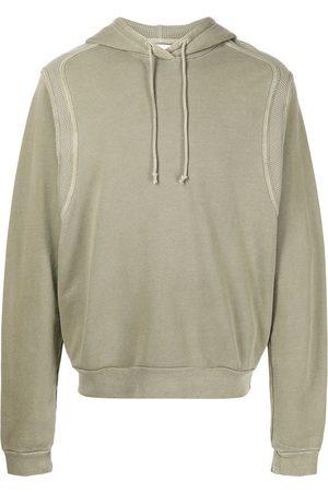 JOHN ELLIOTT Cross Thermal cotton hoodie
