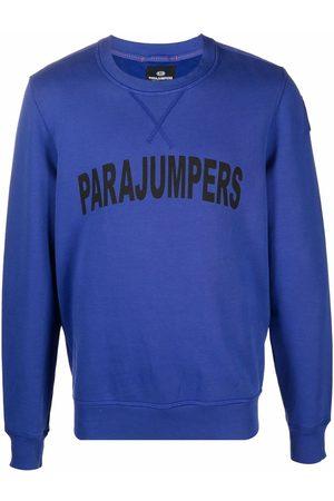 Parajumpers Logo sweatshirt