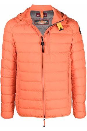 Parajumpers Men Winter Jackets - Quilted puffer jacket