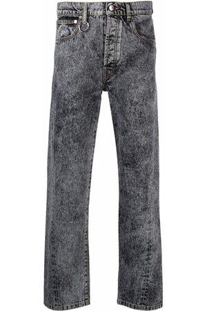 Etudes Twisted seam straight leg jeans