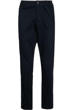 Armani Men Skinny Pants - Slim-cut chinos