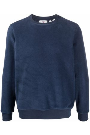 Rossignol Men Sweatshirts - Crewneck fleece jumper